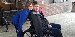 Andrzej Gołota na wózku inwalidzkim. Co się stało?