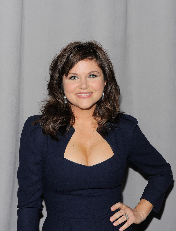 Tiffani Thiessen w 2011 r.