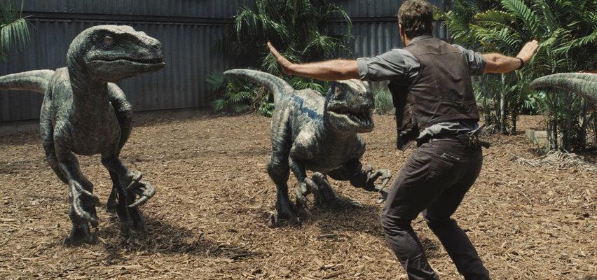 """""""Jurassic World"""". Dinozaury znów nam zagrażają"""
