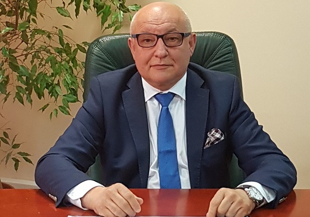 Prezes Zarządu SAG Sp. z o.o. - Jerzy Gas