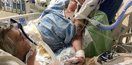 Tak umierający tata pokazał synom, jak kocha mamę
