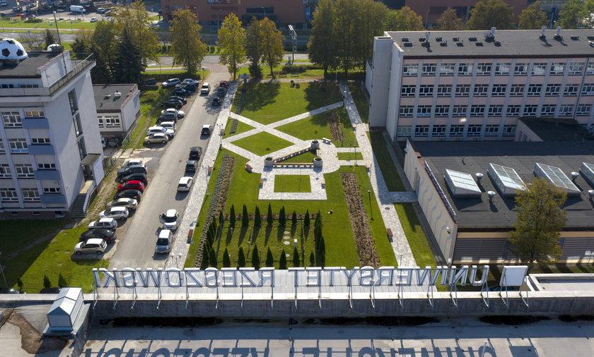 Niezaszczepieni studenci medycyny na Uniwersytecie Rzeszowskim nie zaliczą roku?
