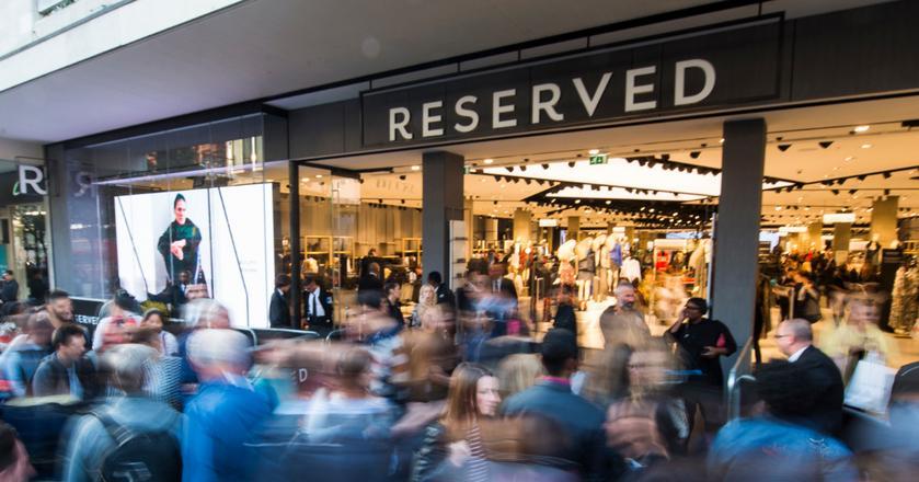 LPP, największa polska spółka odzieżowa ostrzega przed zakazem handlu w niedzielę