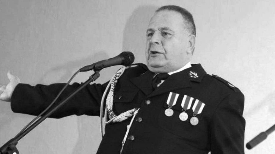 Zmarł Leszek Benke, aktor znany z programów kabaretowych