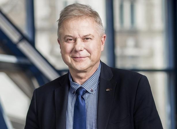 prof. Maciej Chorowski, Dyrektor Narodowego Centrum Badań i Rozwoju