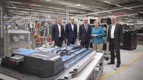 Daimler zapowiedział budowę fabryki baterii