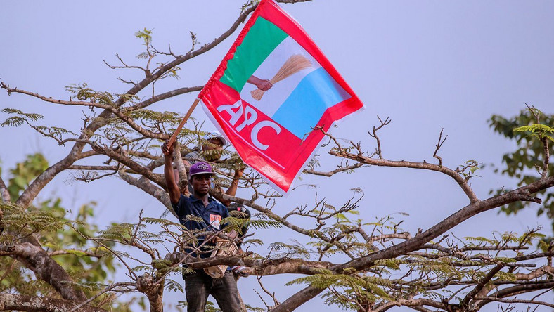 APC accuses Taraba govt. of intimidating traditional rulers, civil servants