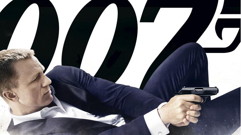 """""""Bond 24"""" z wątkami ze """"Skyfall"""""""