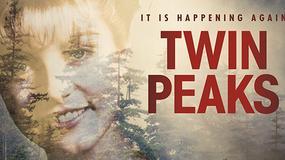 "Nowa zapowiedź serialu ""Twin Peaks"""