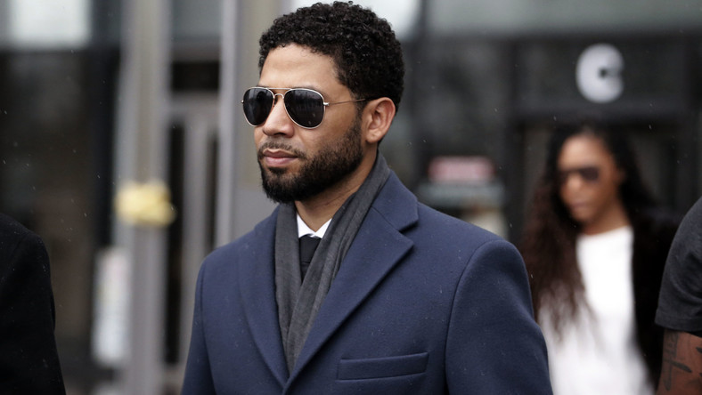 Jussie Smollett's case file is unsealed by judge