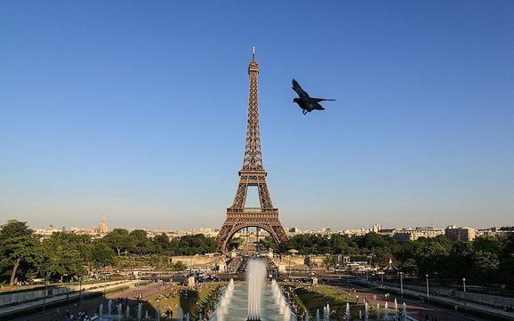 Francuska je na drugom mestu po posećenosti