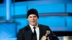 Walczący z rakiem aktor osobiście odebrał statuetkę Złotego Globu