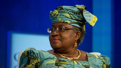 Okonjo-Iweala promises to assist entrepreneurs as she arrives Nigeria on working visit