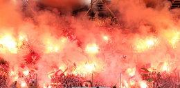 Zamkną stadion w Warszawie, bo...