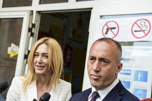 Anita Haradinaj