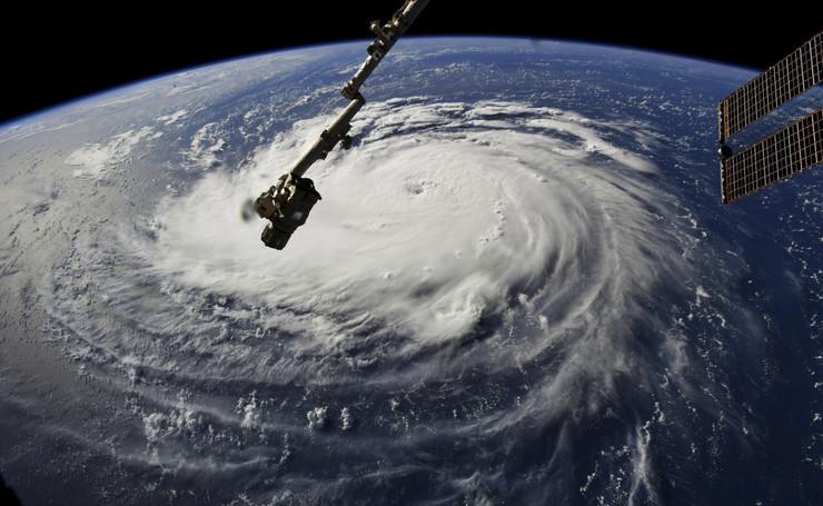 Uragan Florens