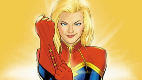 """""""Captain Marvel"""": trzy kandydatki walczą o fotel reżysera"""
