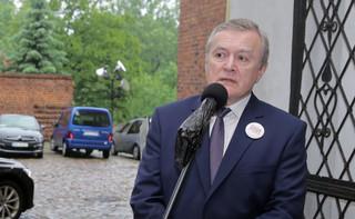 Gliński o odmowie profesury Zybertowiczowi: To prześladowanie z powodów politycznych