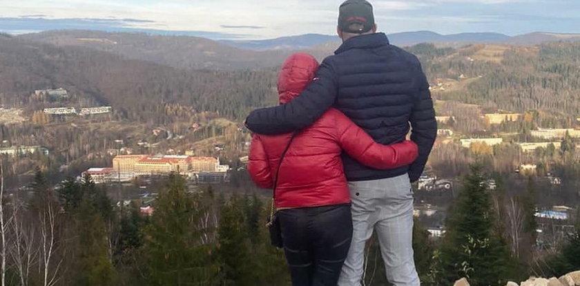 Justyna Żyła pokazała partnera. To przeciwieństwo skoczka narciarskiego!
