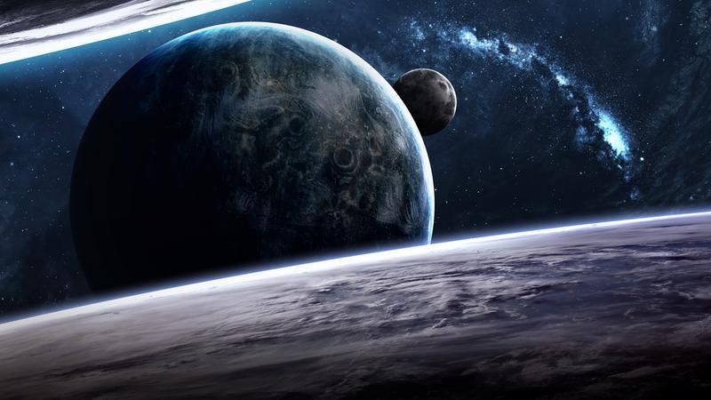 Zostań odkrywcą planet