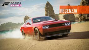 Forza Horizon 3 – recenzja. Po horyzont, w stronę słońca