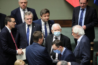 Sejm: PiS za absolutorium dla rządu za wykonanie budżetu 2019. Opozycja przeciw