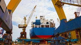 Szczeciński armator zlecił Gryfii remont statków