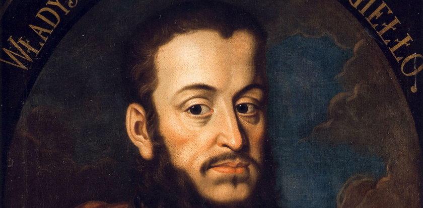 Sekret Władysława Jagiełły. Kto był ojcem jego dzieci?