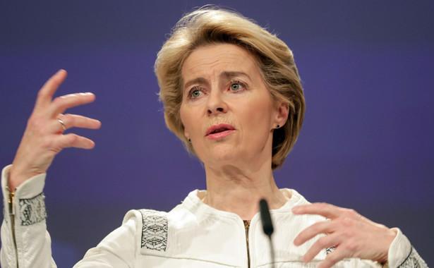 Realizacja celów przedstawionych w Europejskim Zielonym Ładzie - w zakresie klimatu i energii będzie wymagała inwestycji w kwocie 260 mld euro rocznie, tj. ok. 1,5% PKB z 2018 roku do 2030 r., podała Komisja Europejska (KE).