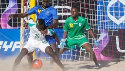 beach soccer SN