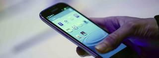 Samsung Galaxy S3 już w sprzedaży