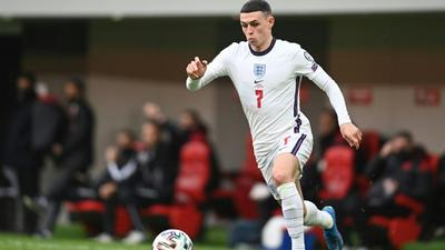 From Foden to Felix: Six young stars to watch at Euro 2020