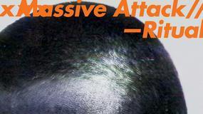 """MASSIVE ATTACK - """"Ritual Spirit EP"""""""