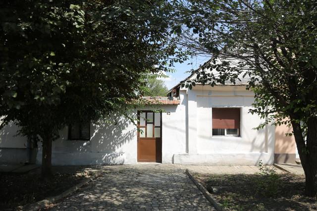 Vršac, kuća u kojoj je otac na smrt prebio svoje dete