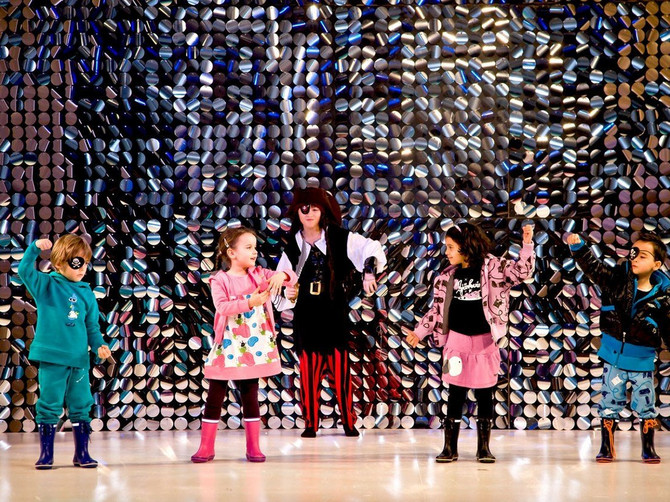 Prvi put u Srbiji: Kids&Teen Fashion Selection