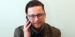 Krzysztof Cieszyński z ZUS dyżurował w Fakcie