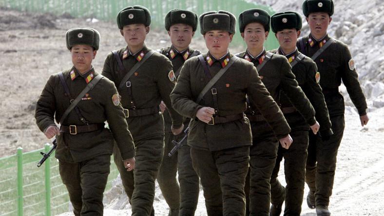 Korea Płn. grozi ostrzałem, jeśli z Korei Płd. zostaną zrzucone ulotki