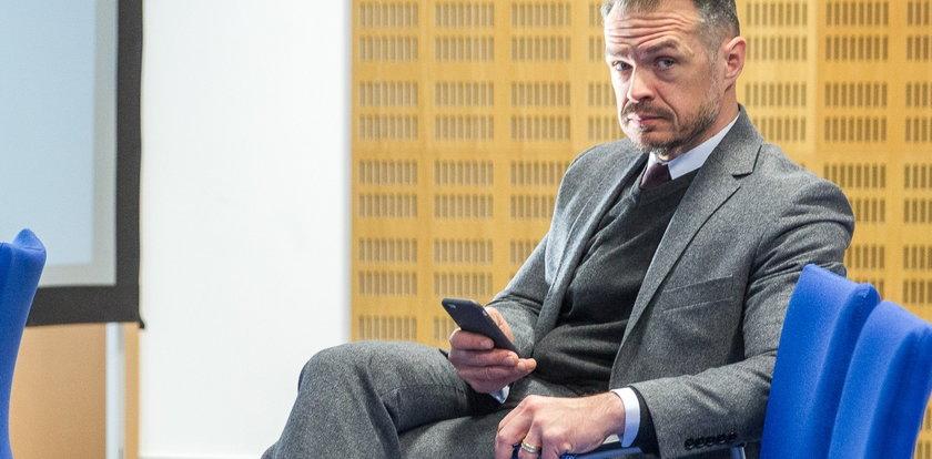 Sławomir Nowak wypuszczony z aresztu. Prokuratura złożyła zażalenie