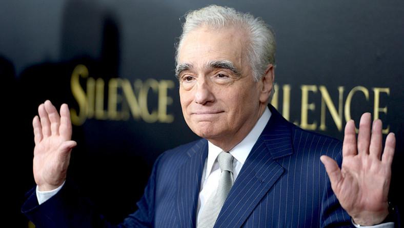 Martin Scorsese nakręci serial o starożytnym Rzymie - Film