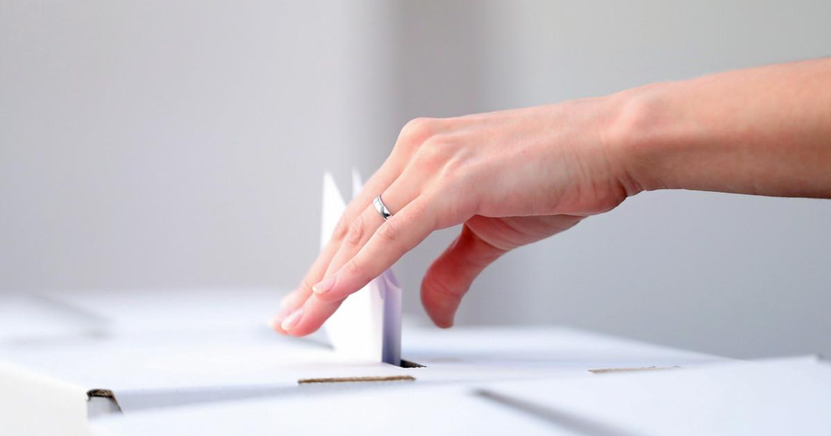 Wybory prezydenckie 2020. Wybory kopertowe miały odbyć się ...