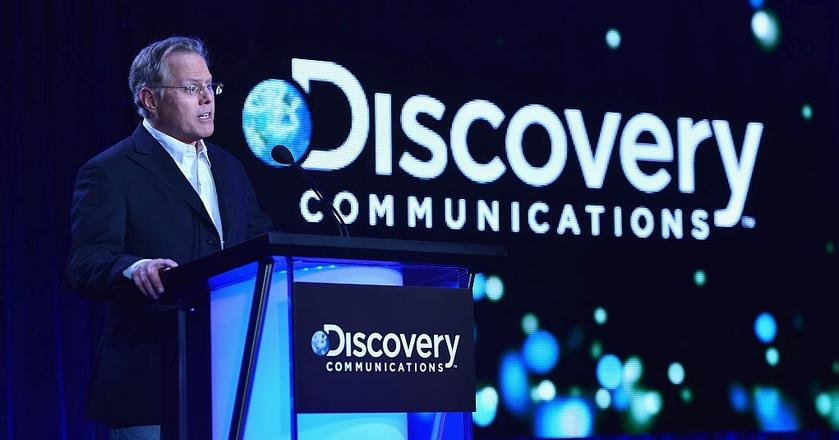 David Zaslav, prezes Discovery Communications