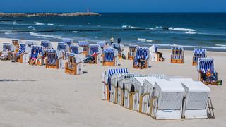 Senatorowie proponują: Plaże morskie dla samorządów