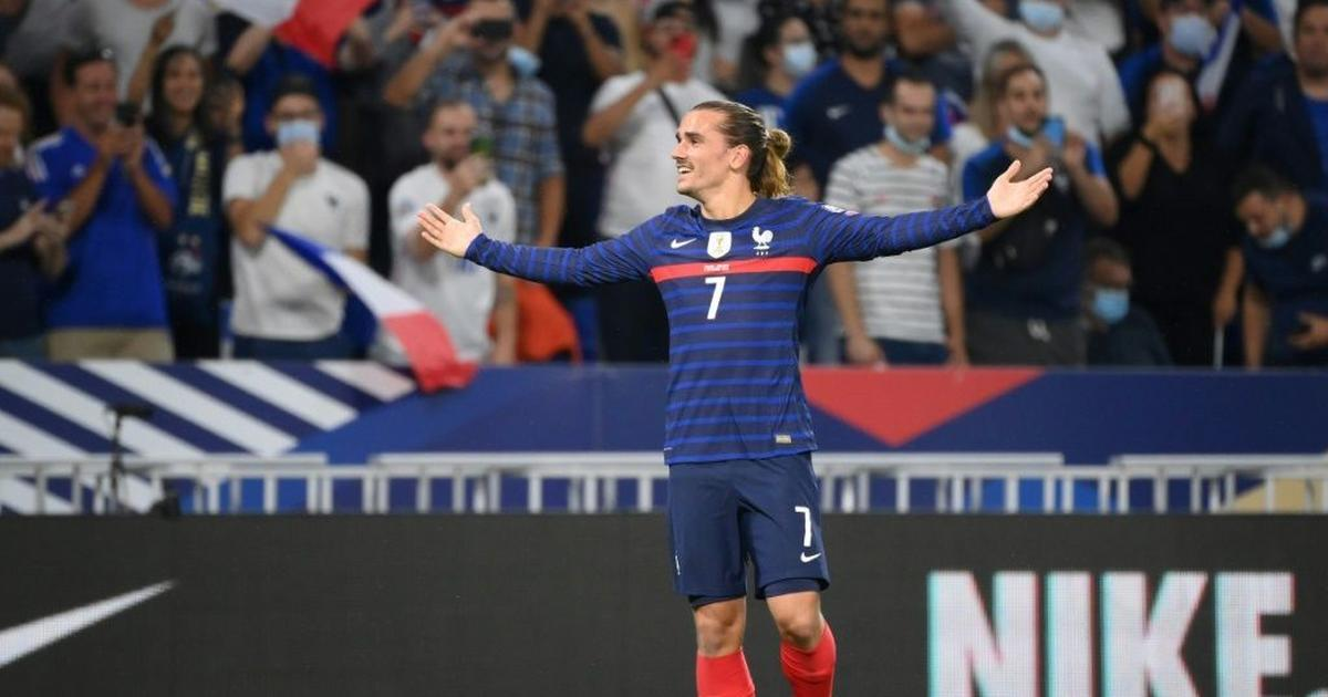 France end winless run and Scotland revive World Cup hopes