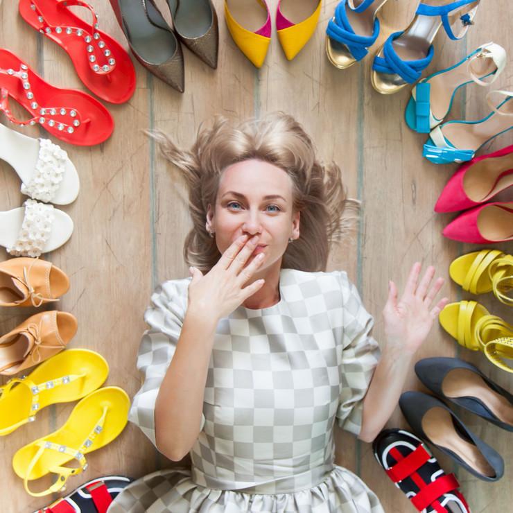 Stalak za cipele