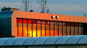 Z lotniska w Modlinie osiem nowych tras w sezonie zimowym