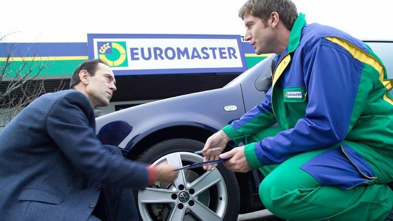 10 lat sieci warsztatów Euromaster w Polsce