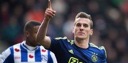 Ajax Amsterdam wykupił Milika. Znamy kwotę transferu!