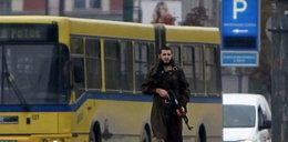 Ostrzelali ambasadę USA w Sarajewie. Są ranni