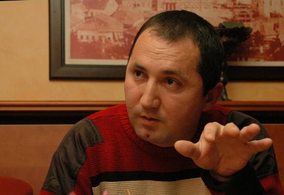 Goran Milošević