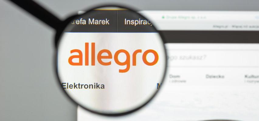 Kupujecie na Allegro? Uważajcie, pojawił się nowy, wyjątkowo perfidny wariant oszustwa!